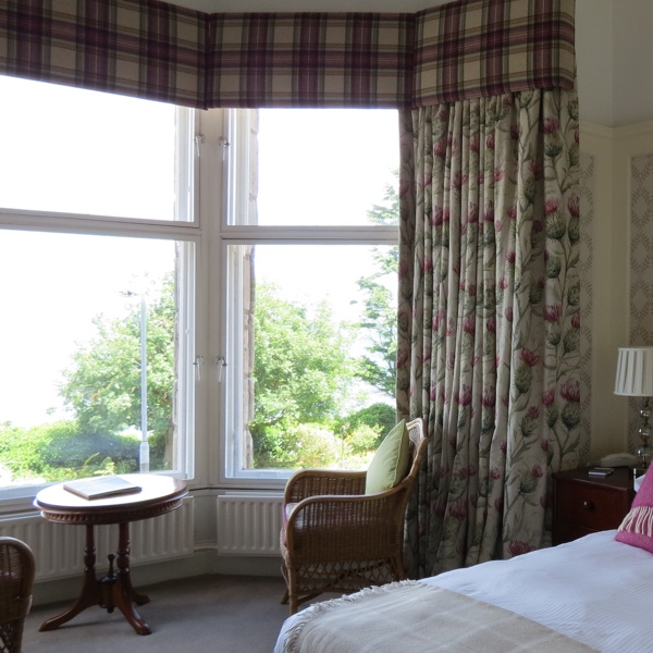 St Andrews bay rooms